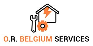 O.R. Belgium Services  - Renovatiebedrijf